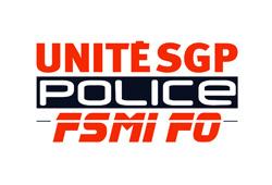 Unité SGP Police FSMI FO